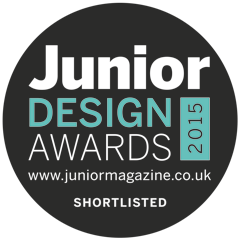 Junior Design Awards 2015: Shortlisted