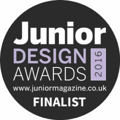 Junior Design Awards 2016: Finalist